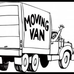 Were moving! Apologies for any late/delayed shipng